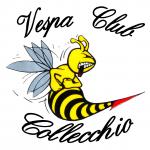 logo vespa club